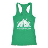 Warrior Unicorn