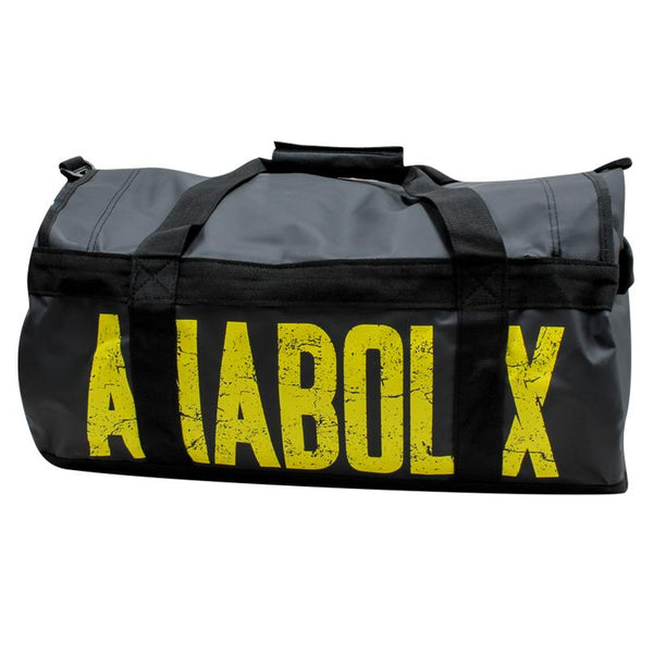 Gym Bag (Black)