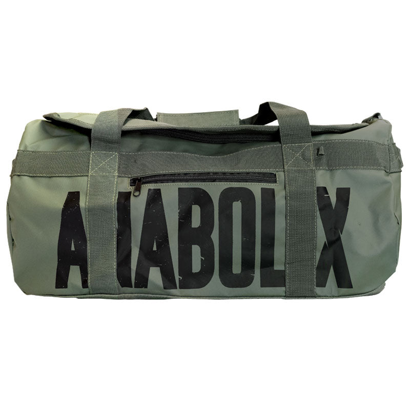 Gym Bag (Khaki)
