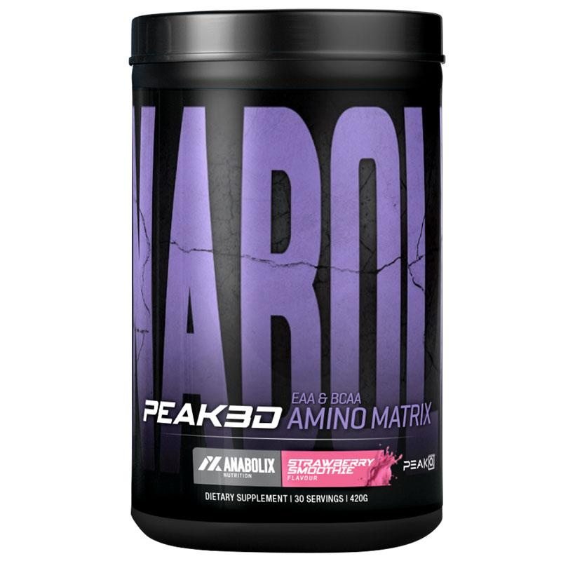 Peak3d - Amino Matrix