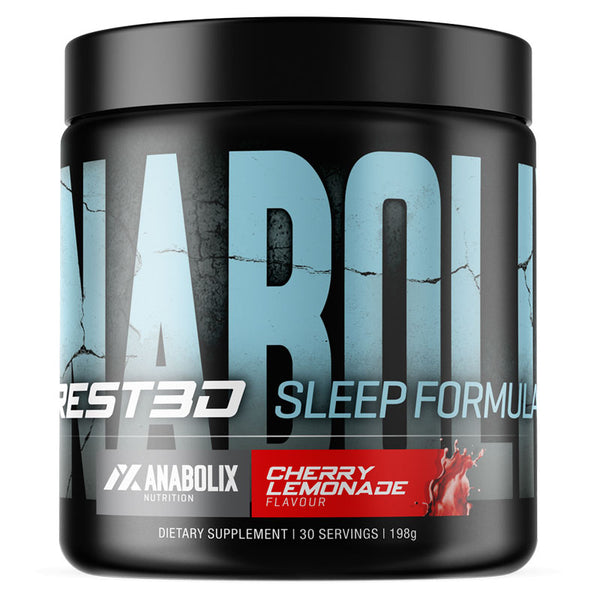 Rest3d - Sleep Formula