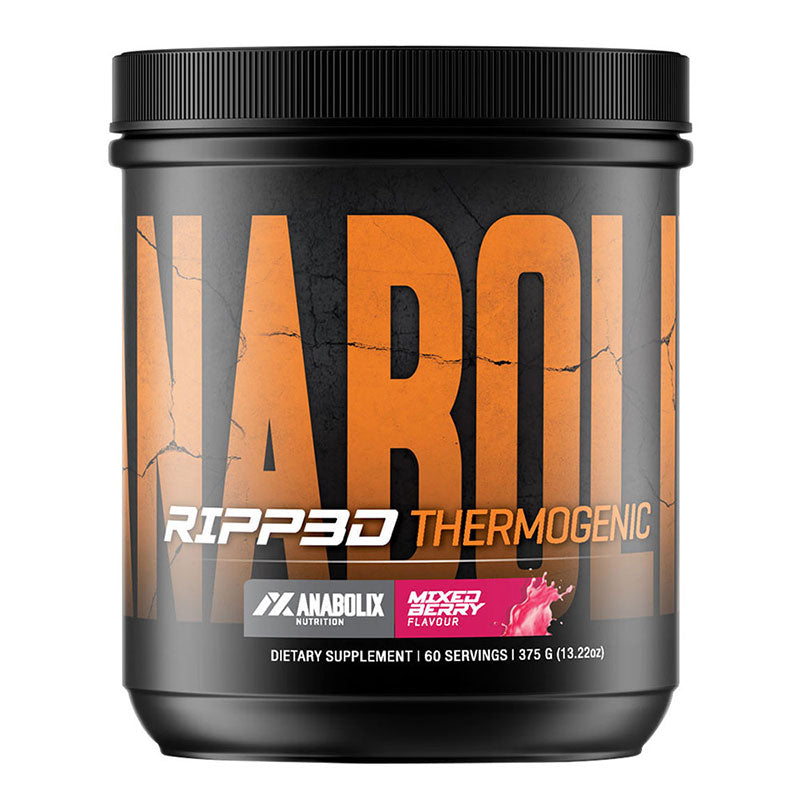 Ripp3d by Anabolix Nutrition