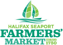 Halifax Seaport Farmers' Market logo