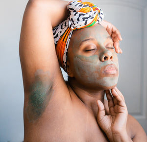 Why Detoxing your Underarms is Absolutely Necessary and How to do it.