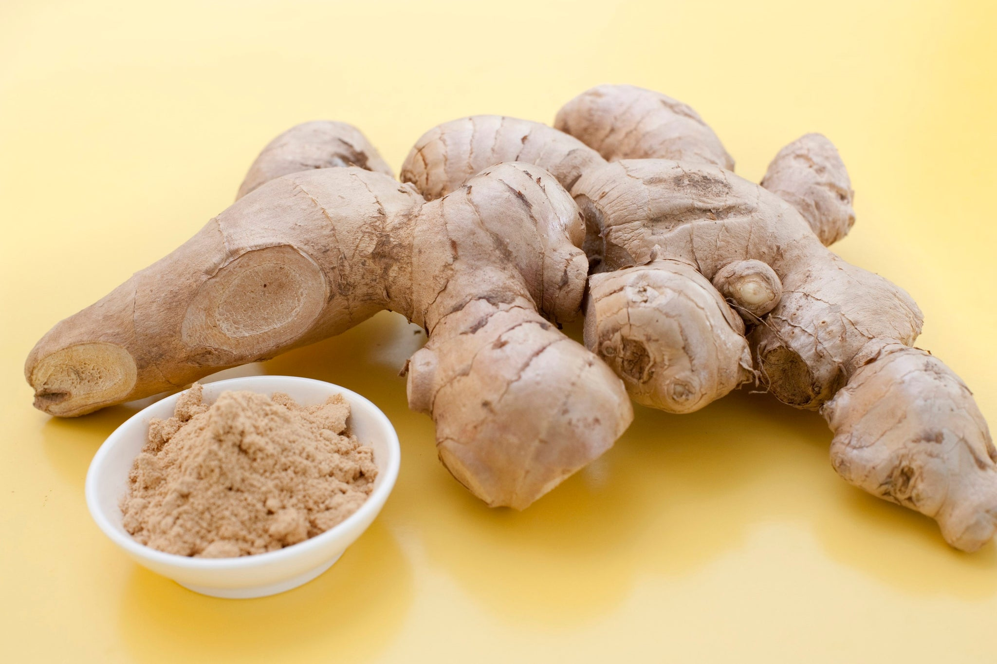 Ginger Root for heart health, Acne, Anti- Aging and Mood Boosting? Yes!
