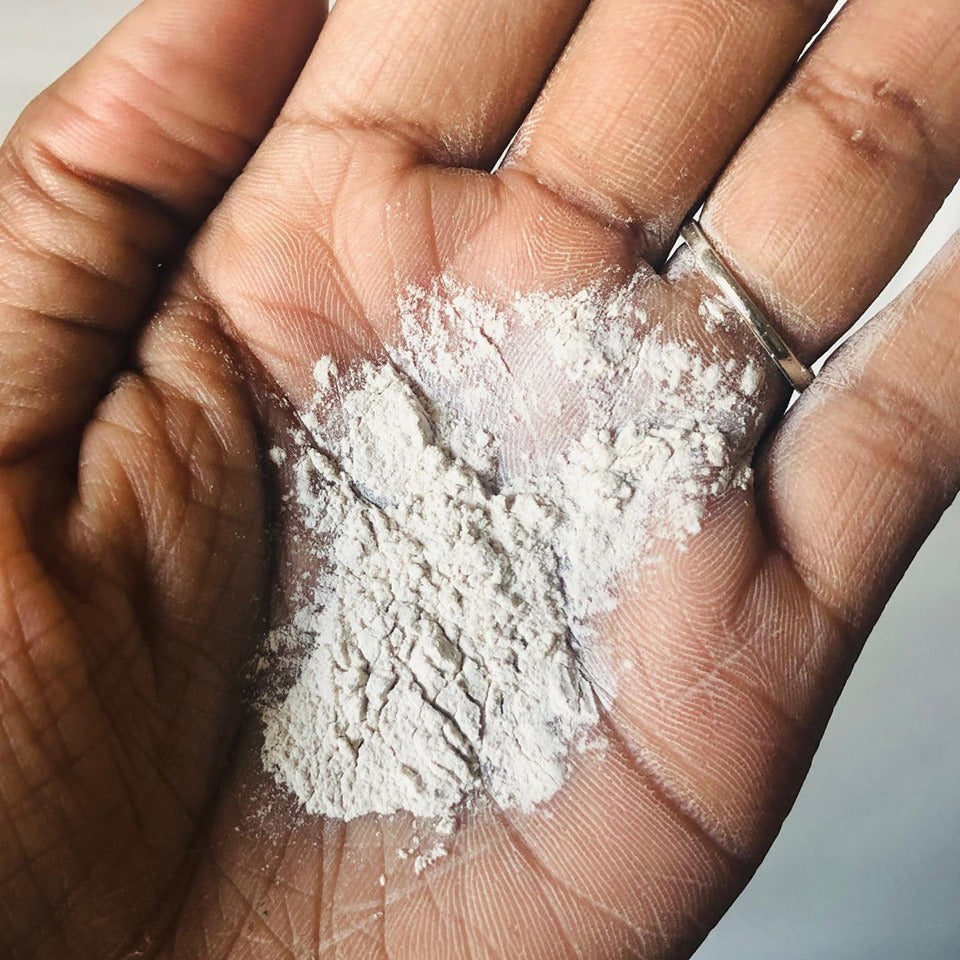 5 reasons to use a natural Body Powder this Summer