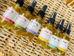 Natural Deodorants Sprays