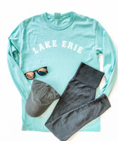 Lake Erie Vacation - Long Sleeve