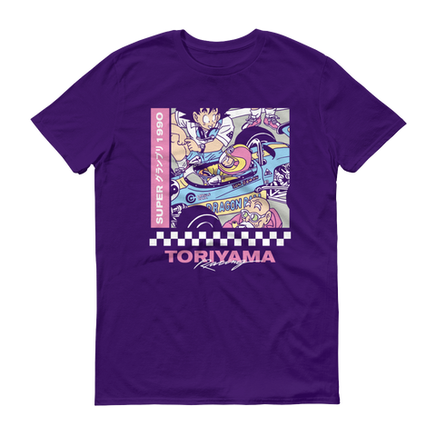 Toriyama Racing - Purple