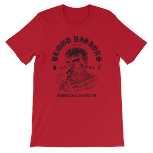 Berserk - Blood Visions - Red