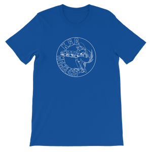 General Products - KSC - Royal Tee