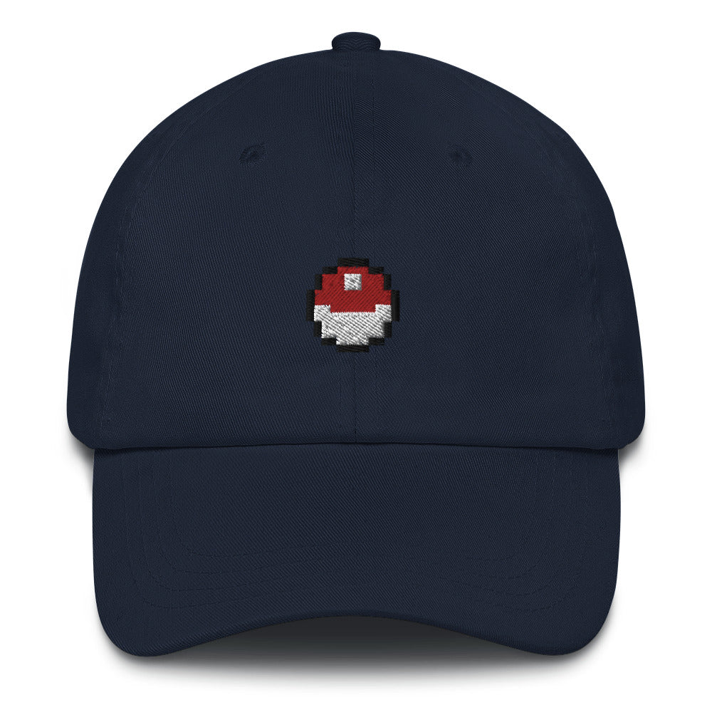 Pokemon - Pokeball Sprite Hat