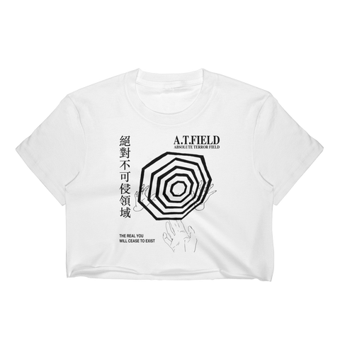A.T. Field Crop Top