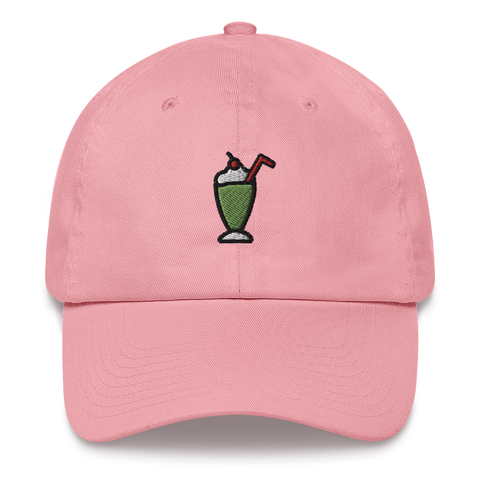 Melon Soda Dad Hat x Super Snacks