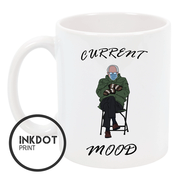 Current Mood Mug