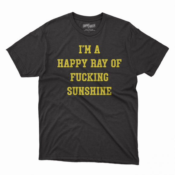 I'm a ray of Sunshine T-Shirt