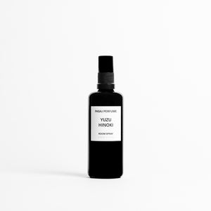 Yuzu Hinoki Natural Room Spray