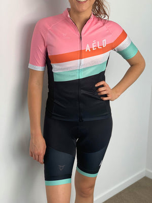 Journey Training Fit Jersey
