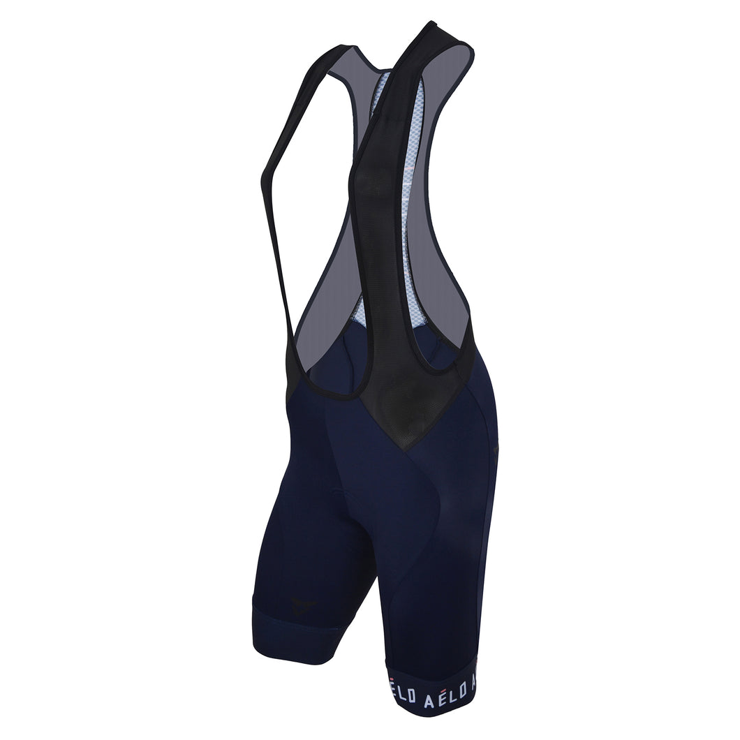 New Look Navy Base Cycling Bib