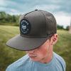 Original Hockey Co. Snap Back Bark