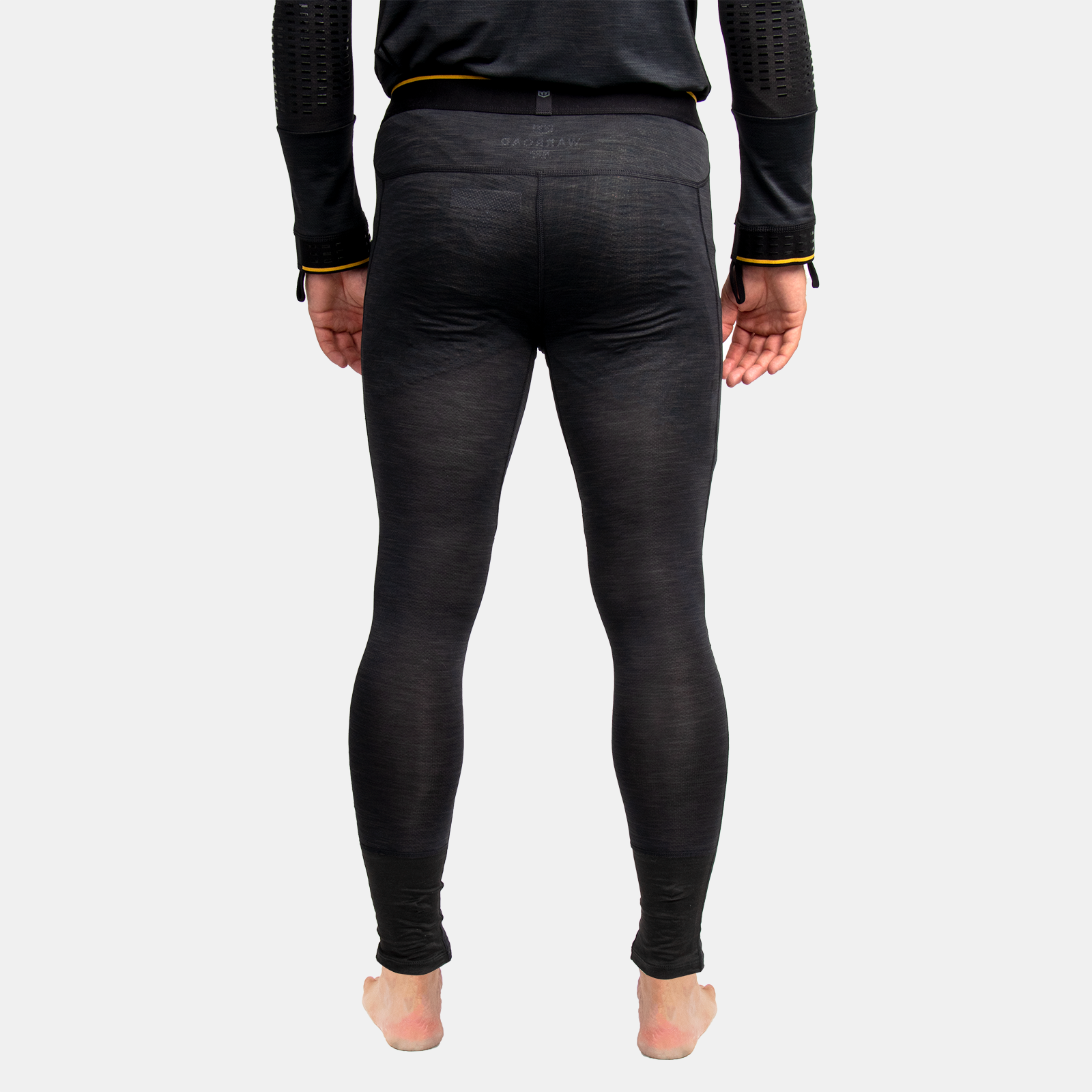 TILO Pro CR Bottoms - Black