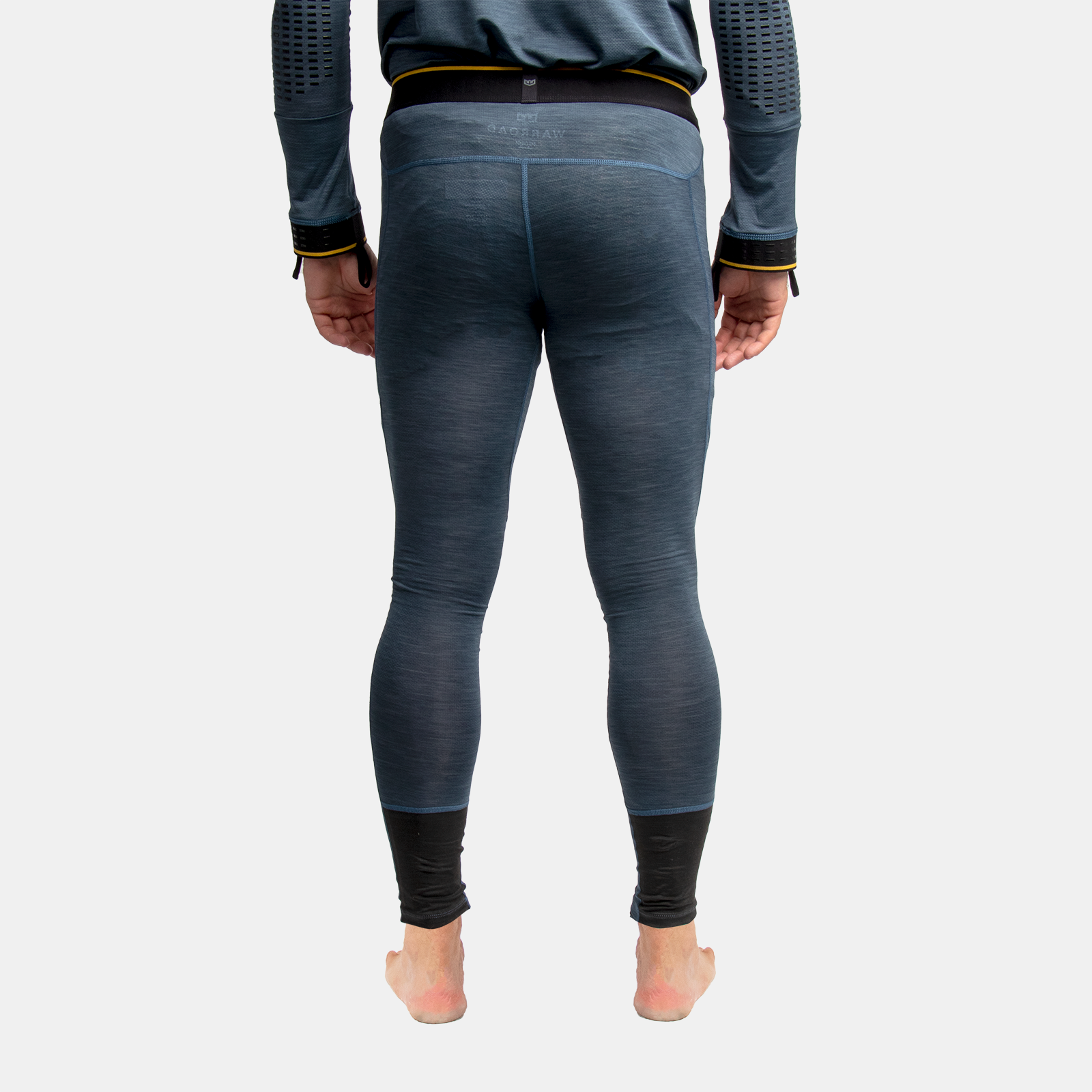 TILO Pro CR Bottoms - Olympic Blue