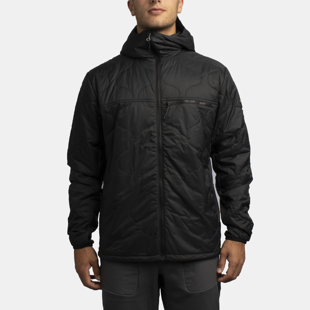 Transit Hooded Insulator