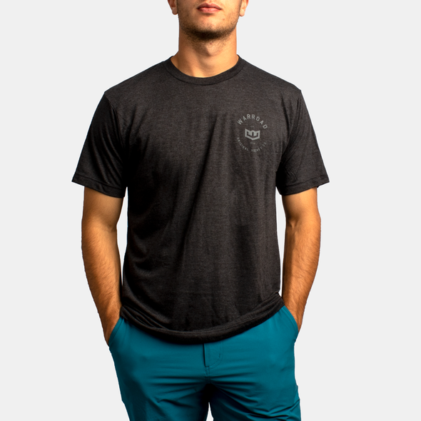 Original Hockey Co. Tee - Graphite