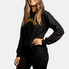 Women's Pregame Crew - Black