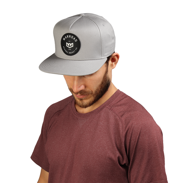 Original Hockey Co. Snap Back Limestone
