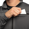 Men's Active 1/4 Zip - Iron Gate