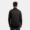 Men's Active 1/4 Zip - Black