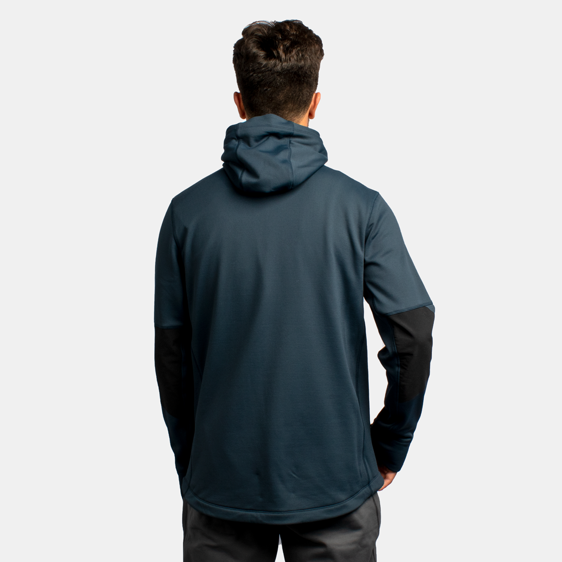Men's Performance Hoodie - Navy