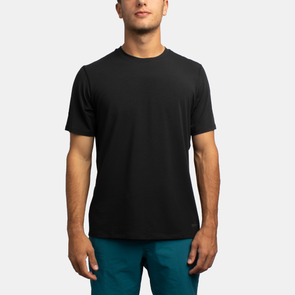 Men's Technical Tee - Black