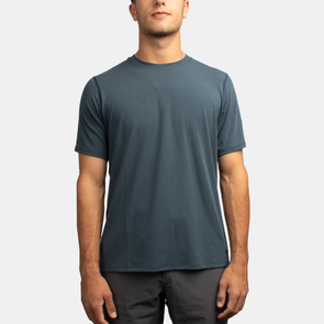Men's Technical Tee - Navy