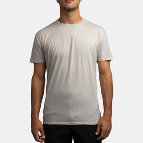Chief Scout Tee - Silver