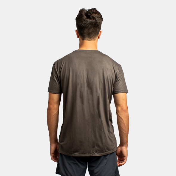 Chief Scout Tee - Charcoal