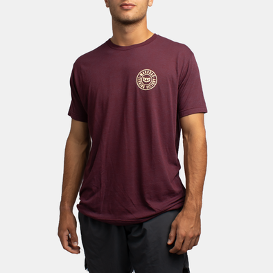 Seeking Victory Seal Tee