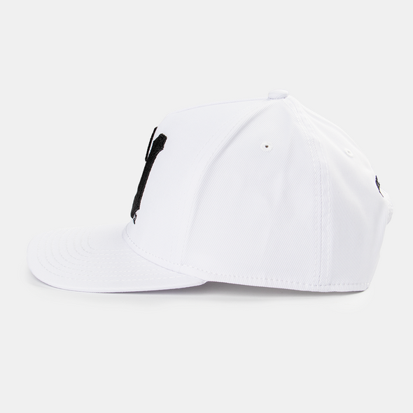 Warroad White Retro