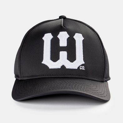 Warroad Black Retro