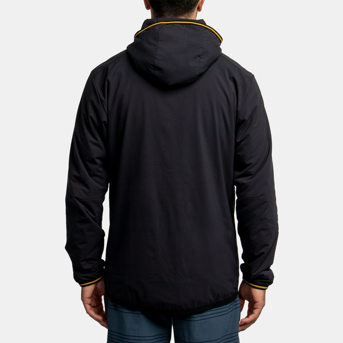 Morning Skate Jacket - Black