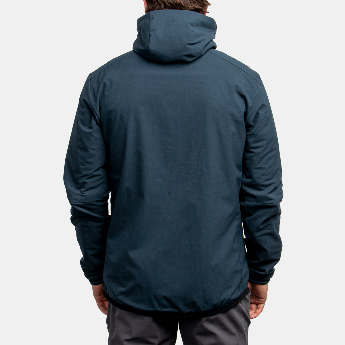 Morning Skate Jacket - Navy