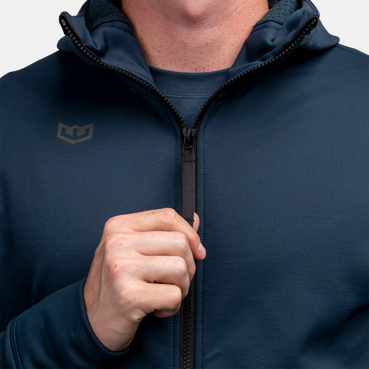 Men's Performance Hoodie 2.0 - Navy