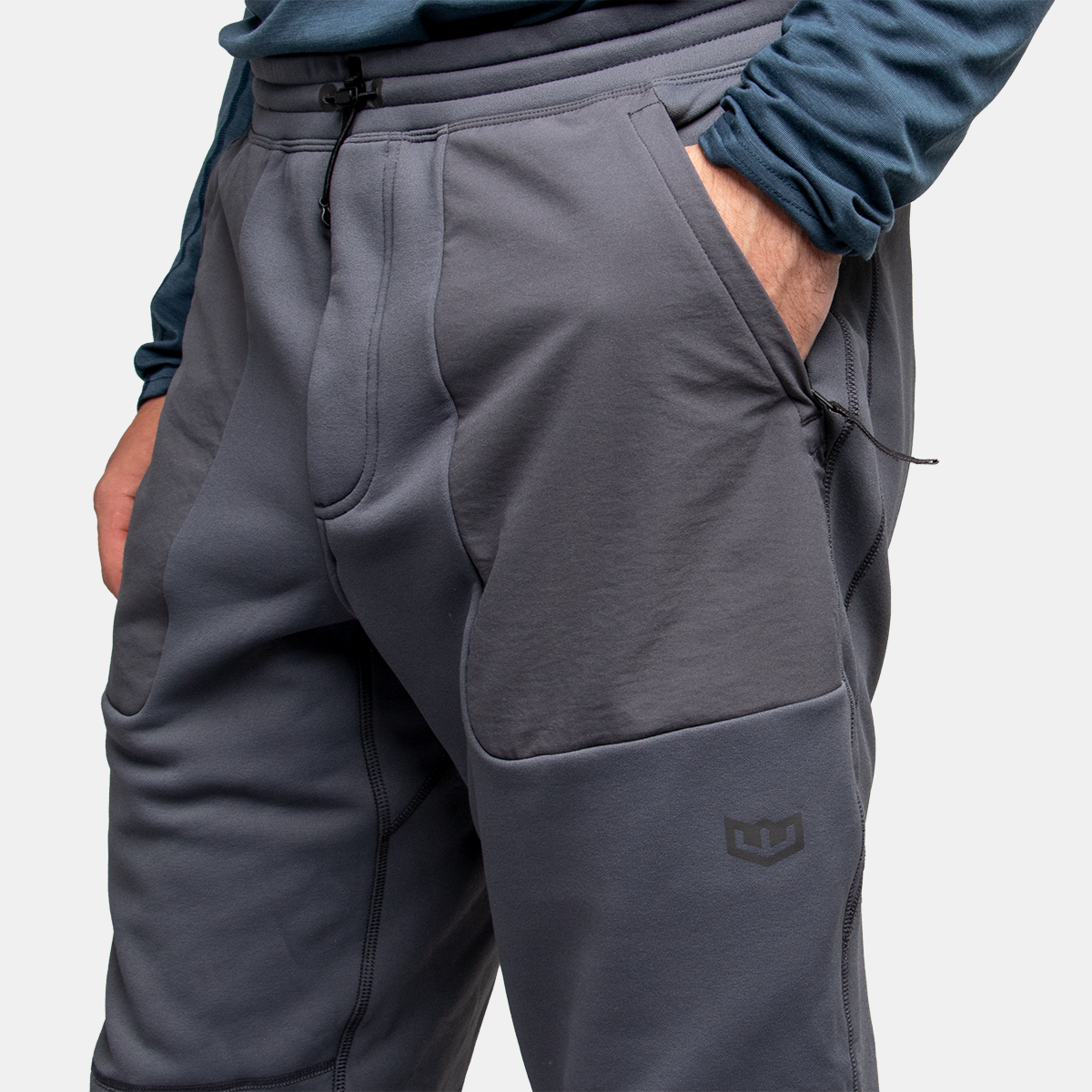 The Blade Tech Pant - Irongate