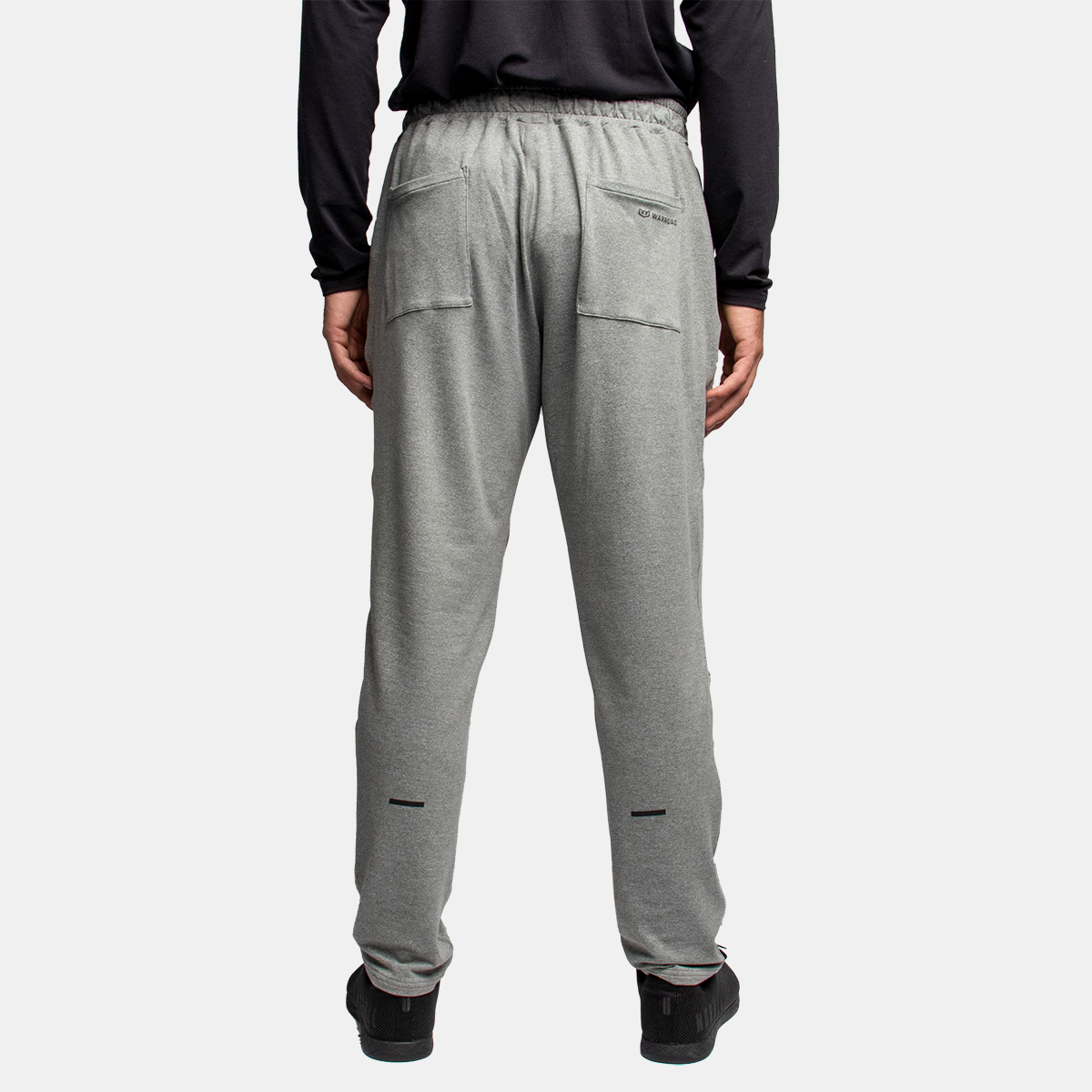 Training Pants - Championship Grey
