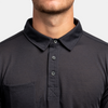 Post Season Polo - Black