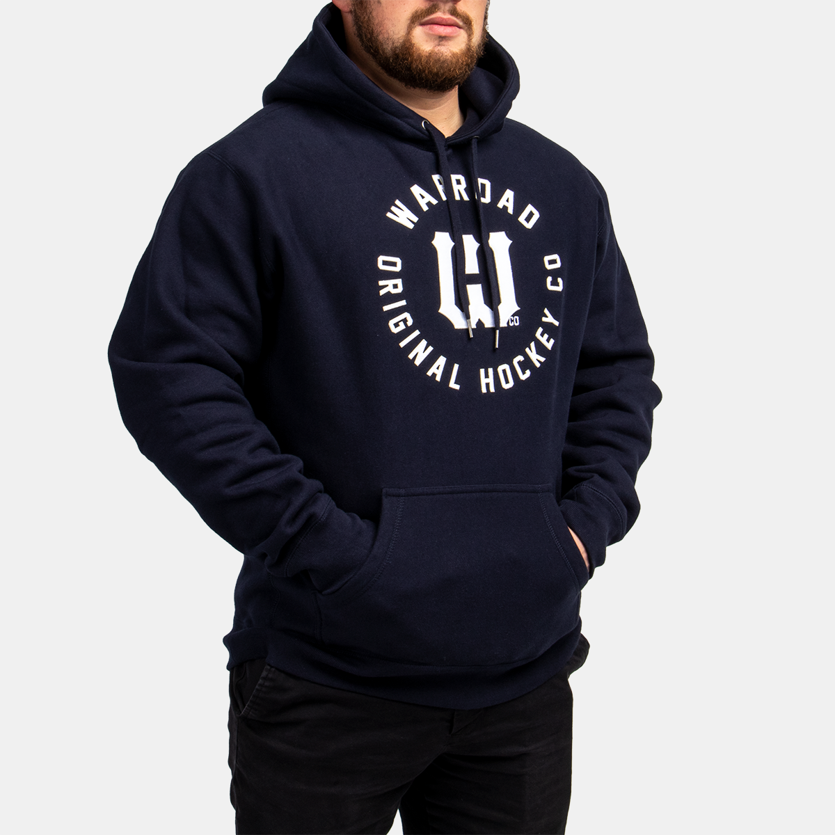 Player Collection Hoodie - Classic Navy