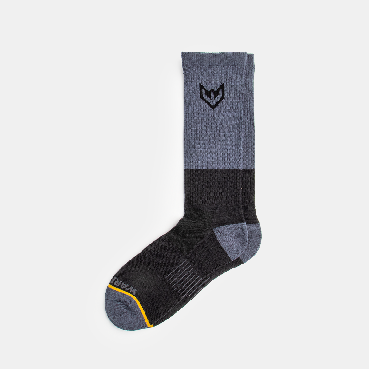 Warroad Everyday Sock - Navy