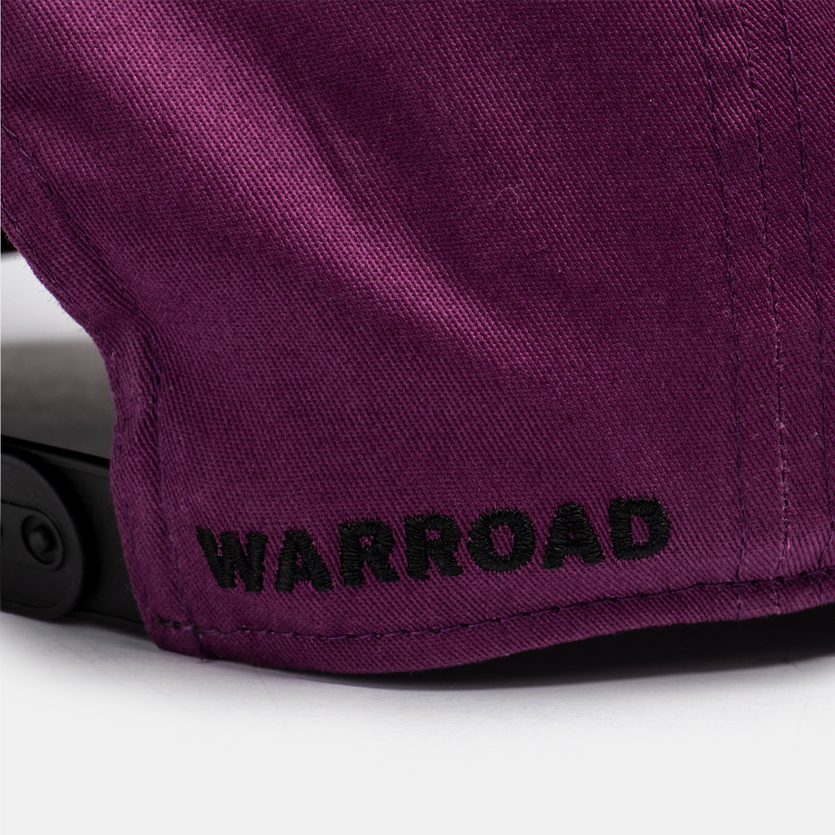 Warroad Player Collection Cap - Maroon