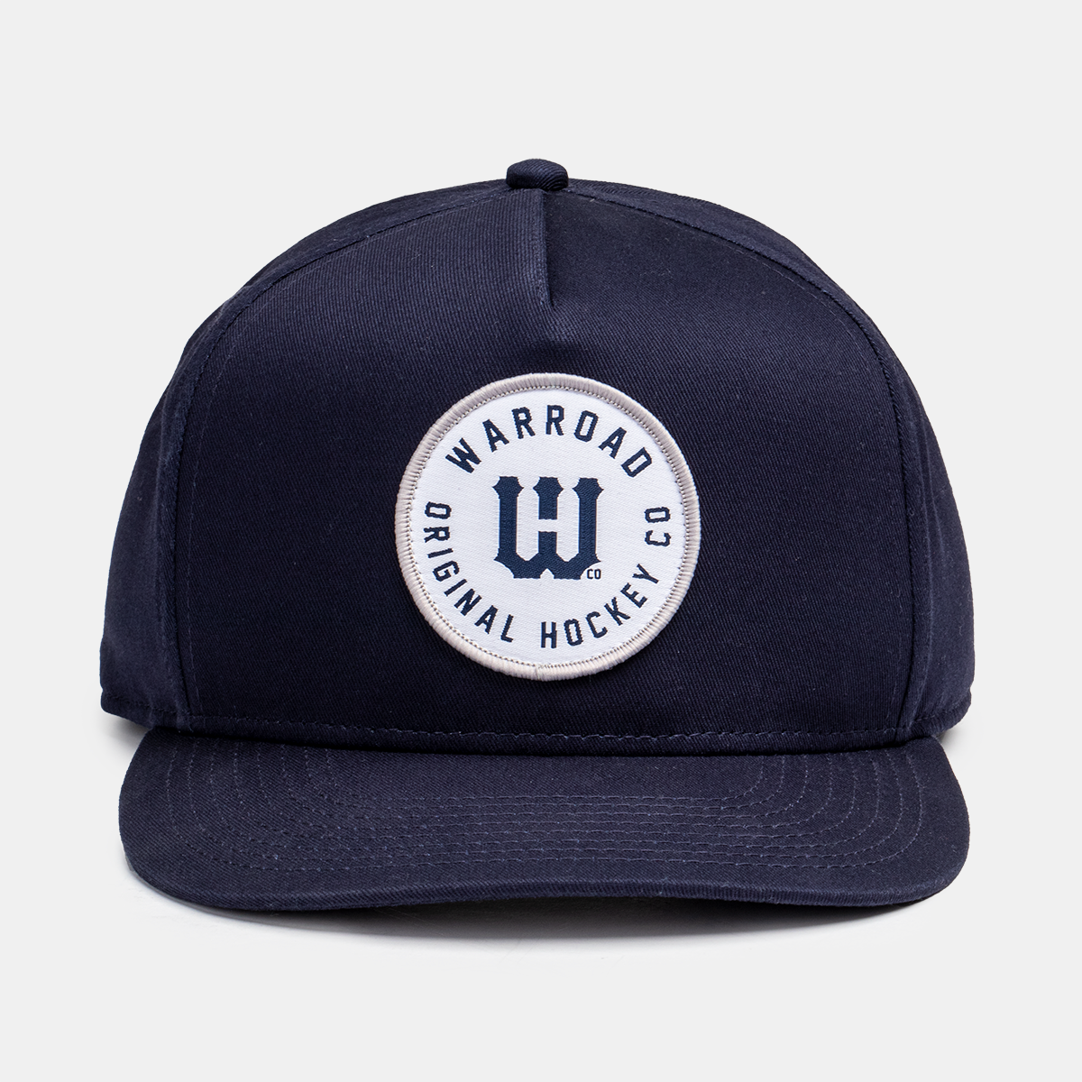 Warroad Player Collection Cap - Navy